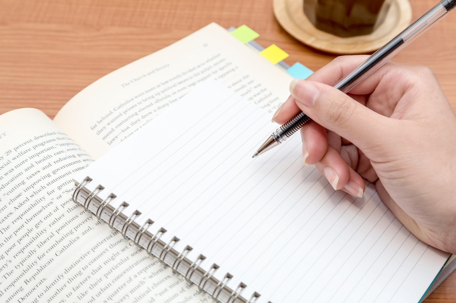 【文章力を鍛える】魅力的な見出し書きませんか?「問いかけ」の活用法